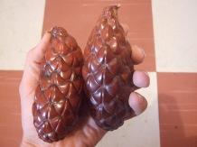 Raffia seeds