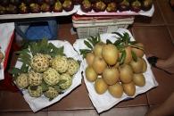 Fruitstand, HCM
