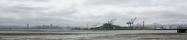 SF from East Bay