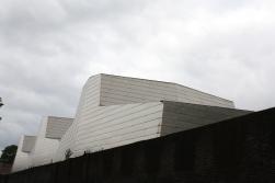 interesting building, amsterdam