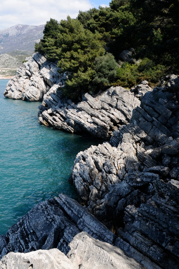 Montenegrian Coast