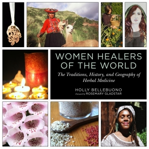 Women Healers of the World 9781629145891